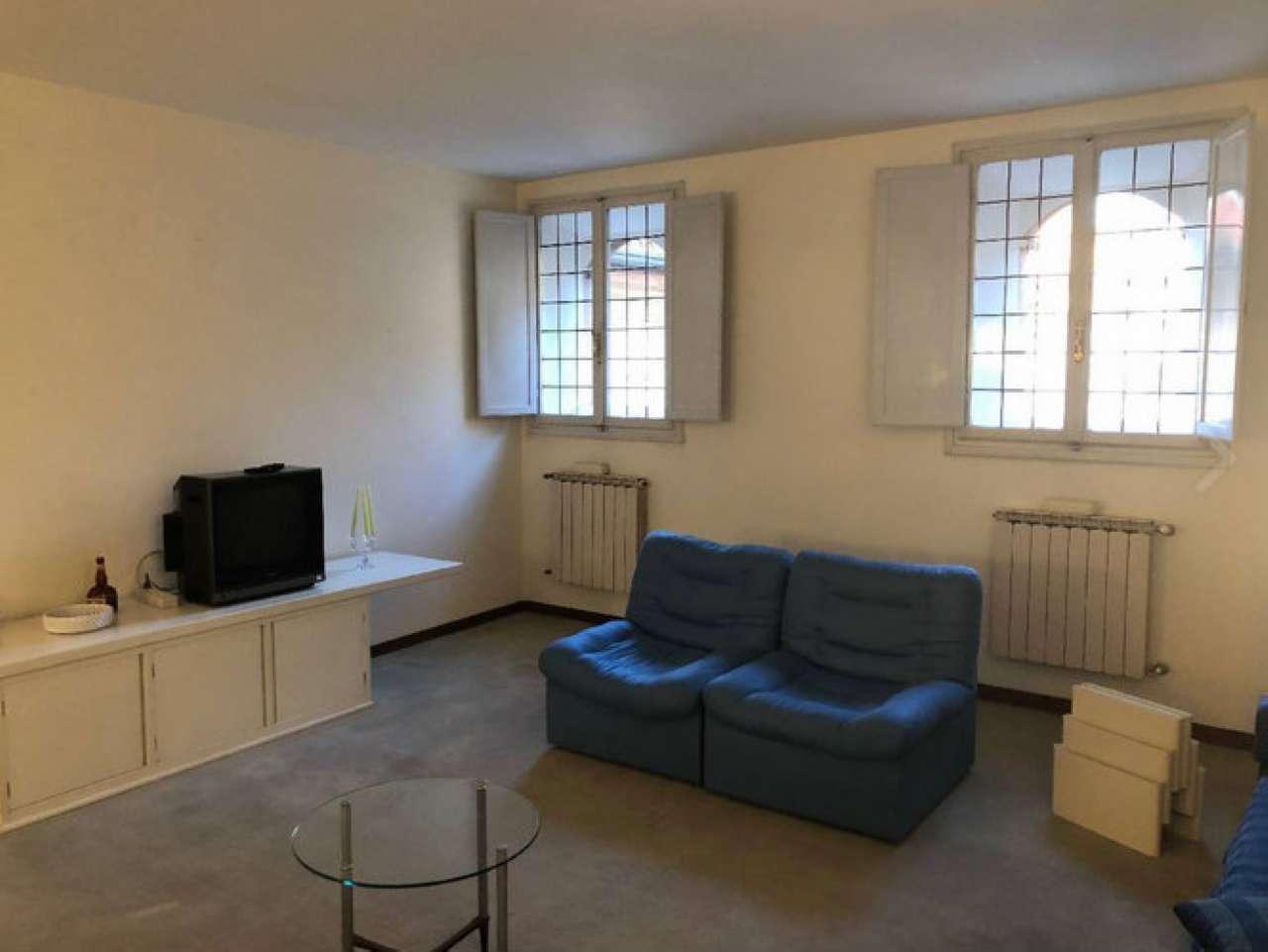 Appartamento in ottime condizioni arredato in affitto Rif. 9309052