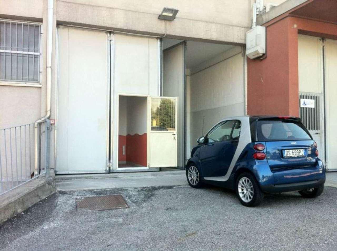 Capannone in affitto a Cinisello Balsamo, 1 locali, prezzo € 1.250 | CambioCasa.it
