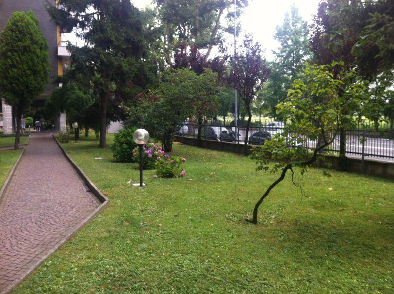 Appartamento in buone condizioni arredato in affitto Rif. 7205141
