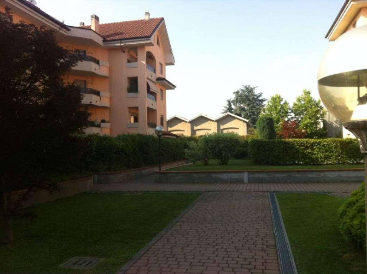 Appartamento arredato in affitto Rif. 8509436