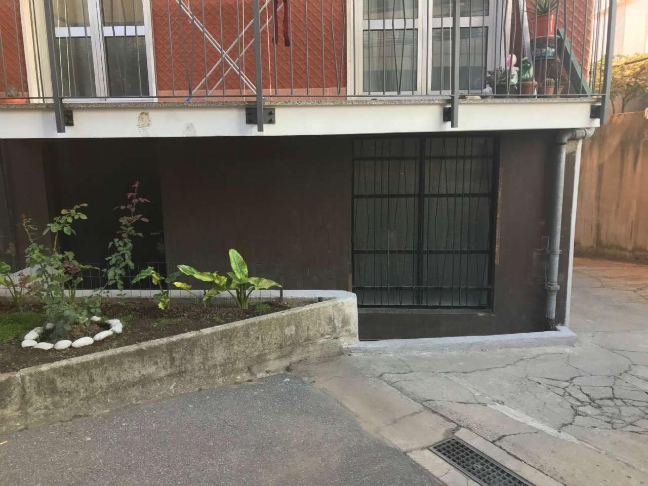 Magazzino in affitto a Bresso, 1 locali, prezzo € 500 | CambioCasa.it