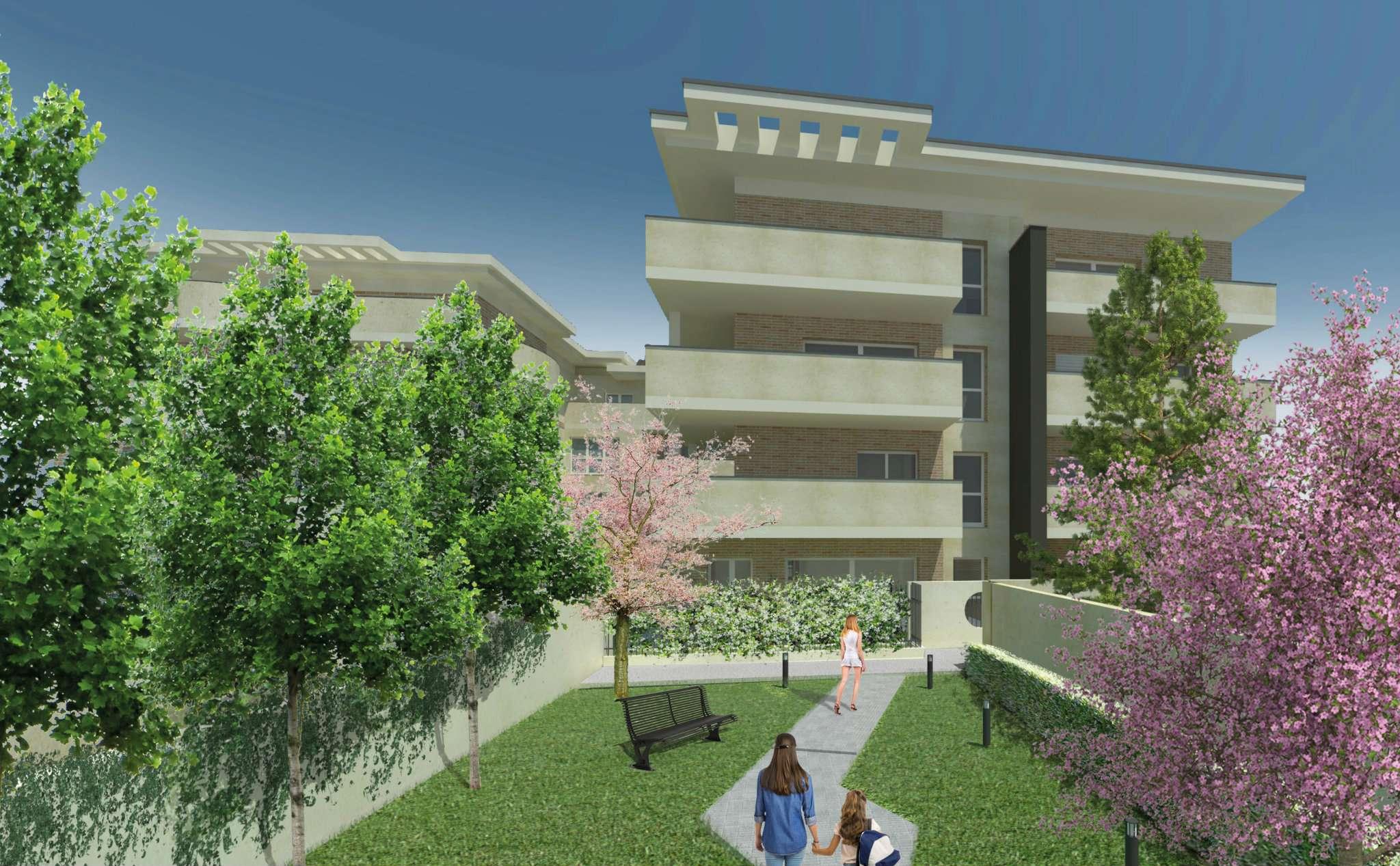 Appartamento in vendita a Bresso, 9999 locali, prezzo € 394.000 | CambioCasa.it