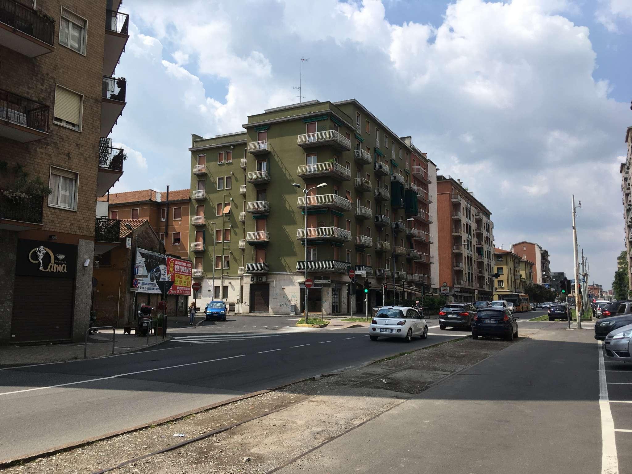 Appartamento in buone condizioni in vendita Rif. 7205140