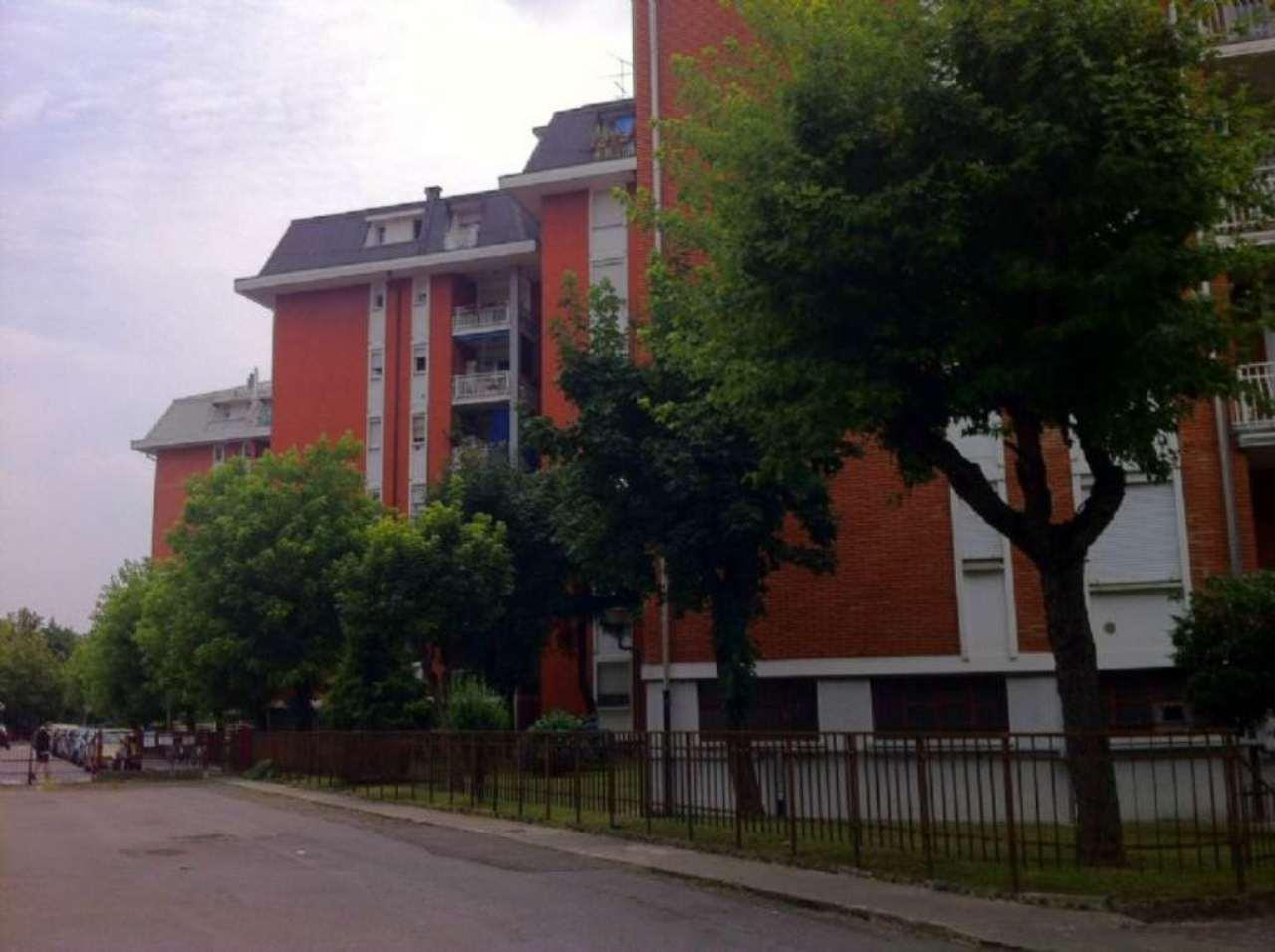 Appartamento da ristrutturare in vendita Rif. 7861447