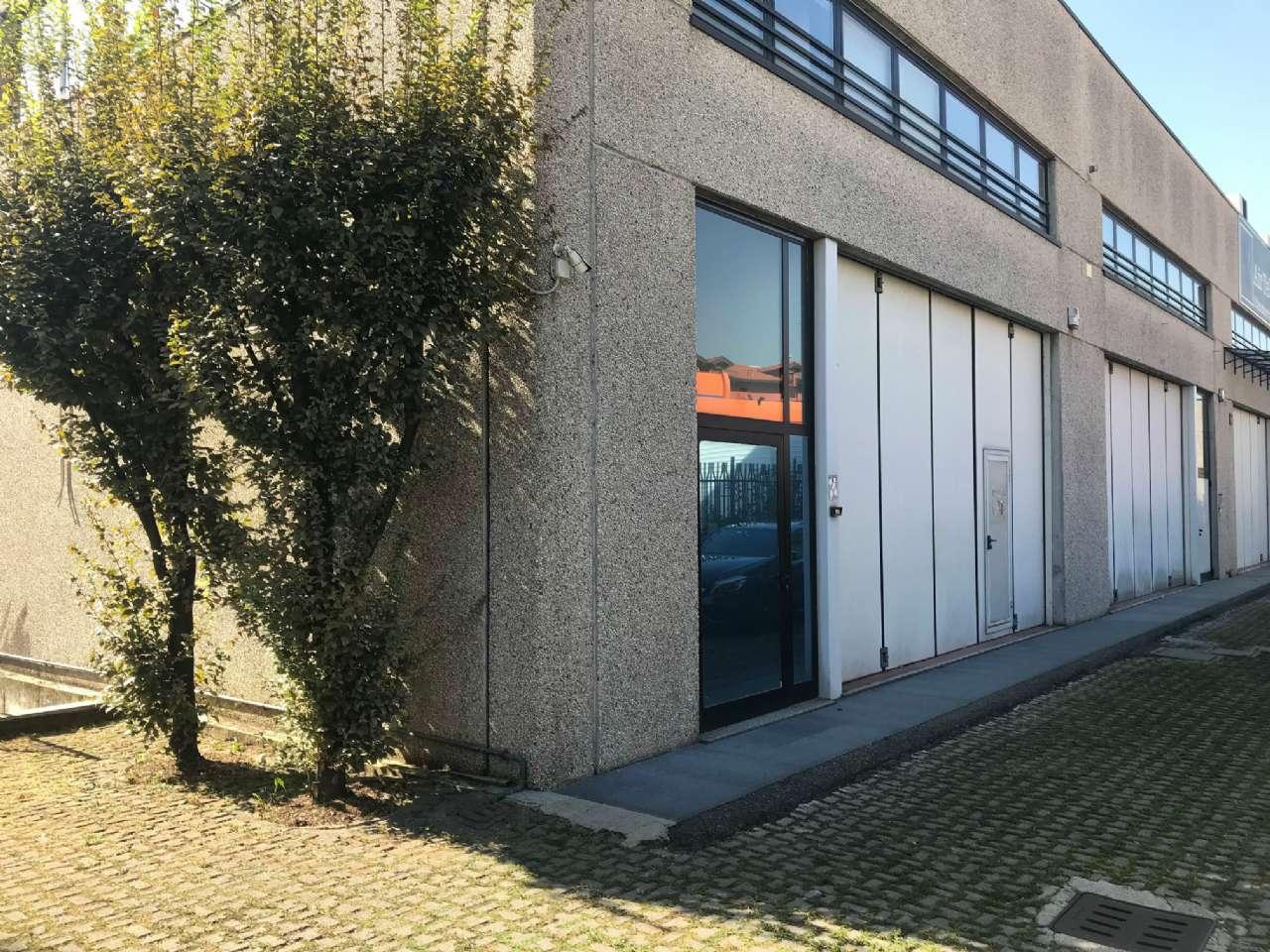 Capannone in affitto a Cormano, 1 locali, prezzo € 1.700   PortaleAgenzieImmobiliari.it