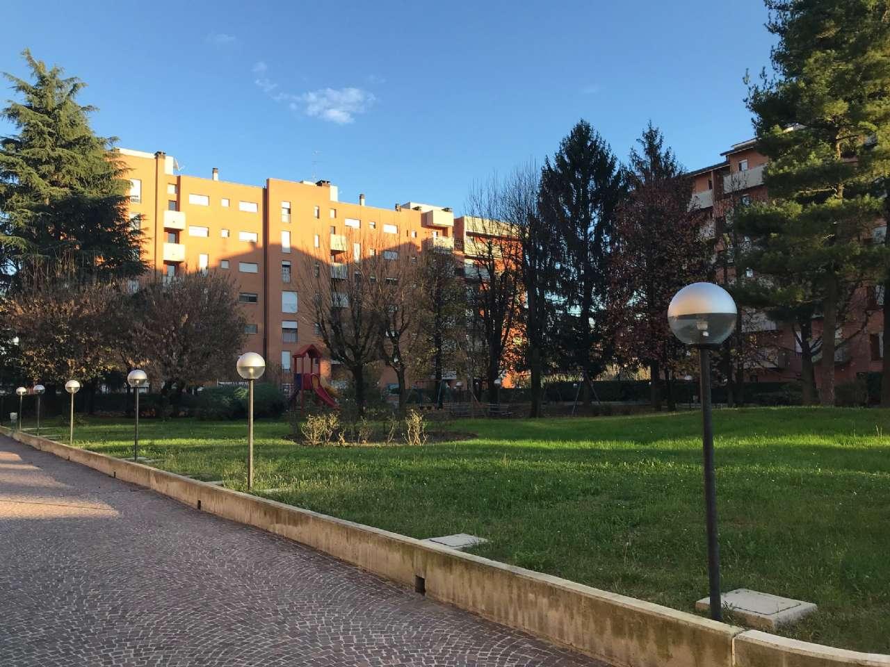 Appartamento in vendita a Bresso, 3 locali, prezzo € 260.000 | CambioCasa.it