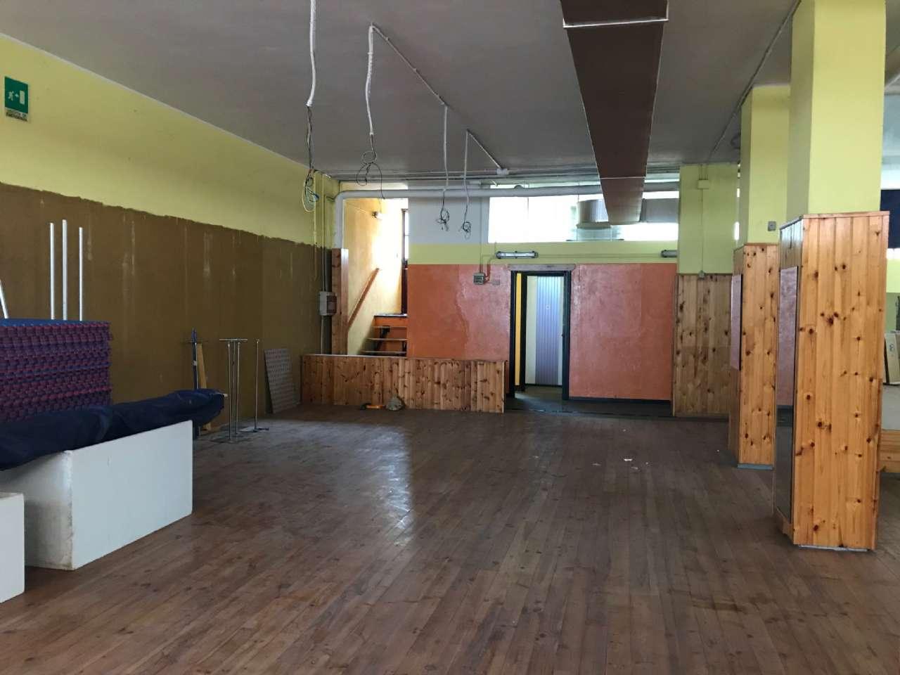 Laboratorio in vendita a Baranzate, 1 locali, prezzo € 80.000 | PortaleAgenzieImmobiliari.it