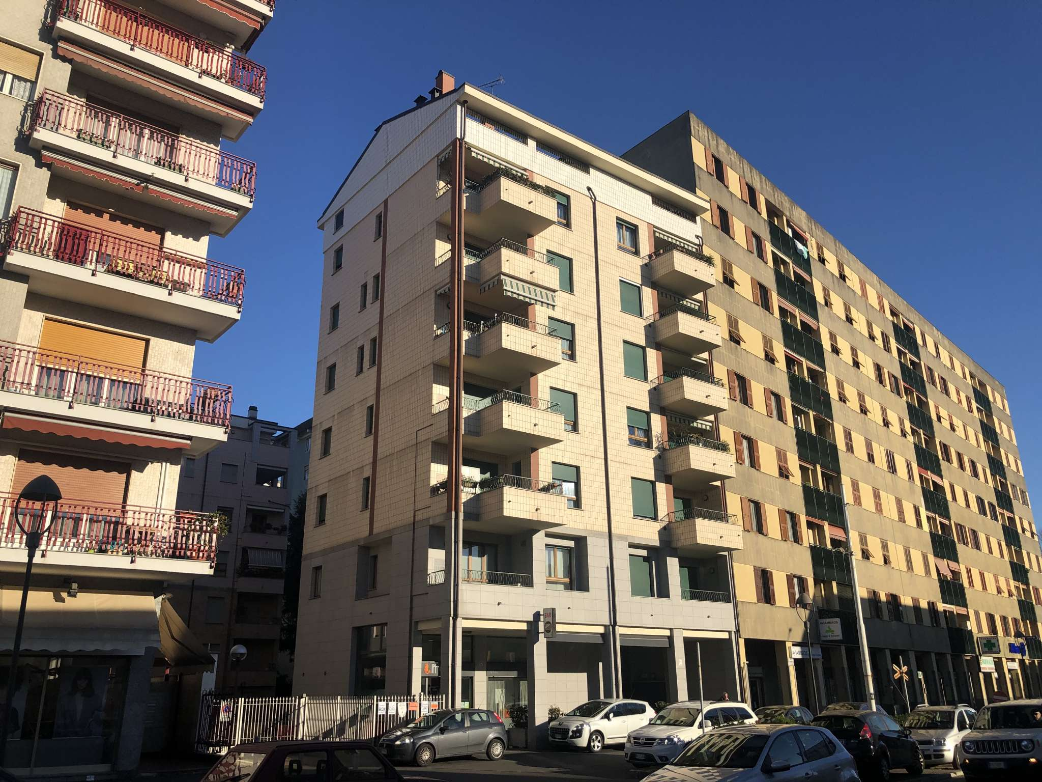 Attico / Mansarda in vendita a Bresso, 4 locali, prezzo € 420.000 | PortaleAgenzieImmobiliari.it