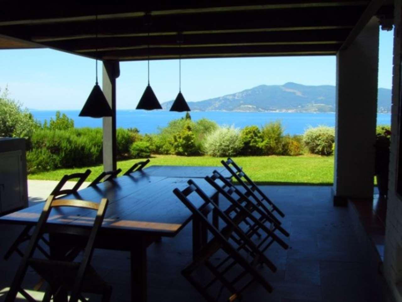 vacanze in villa ad Ansedonia