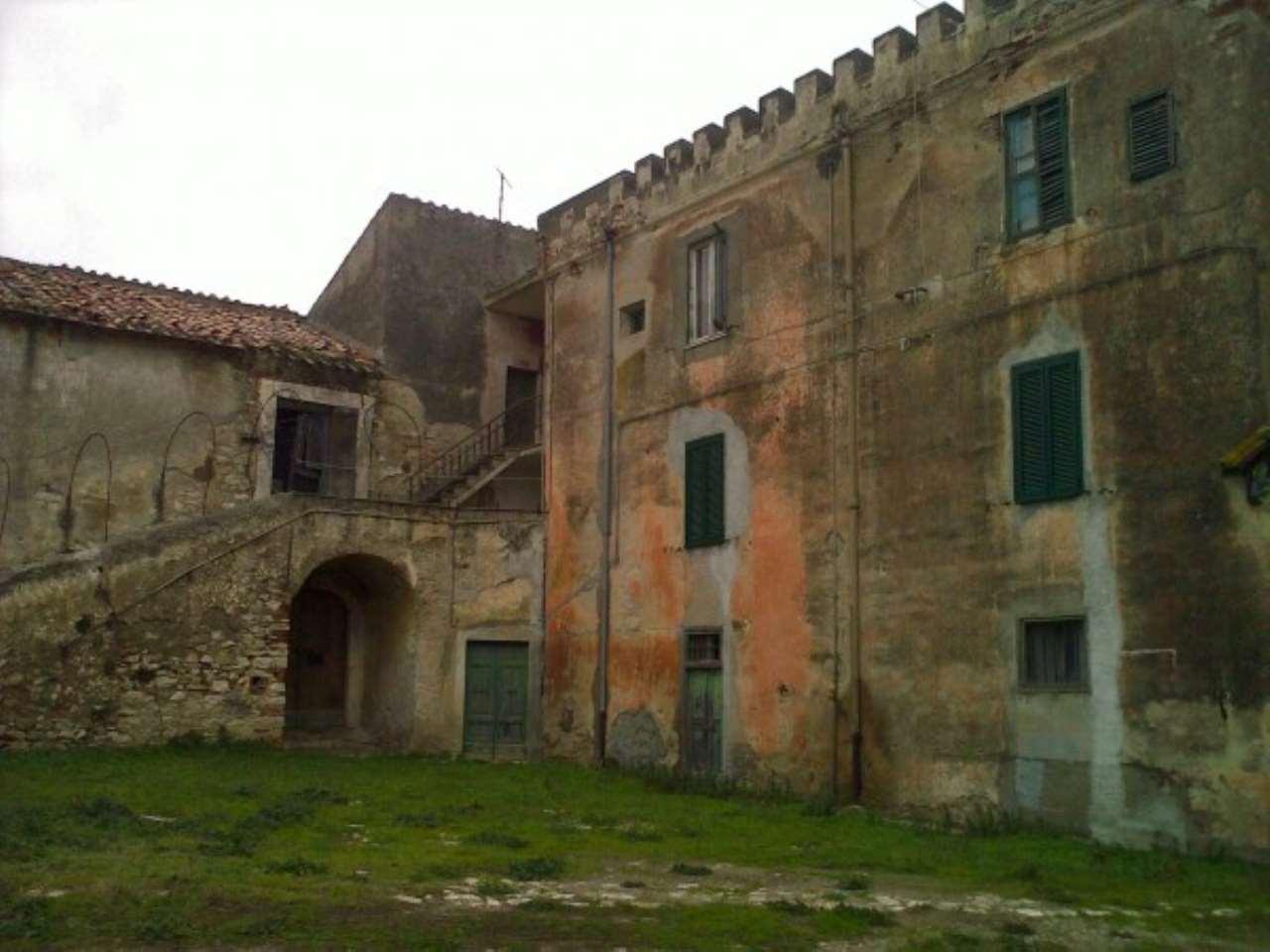 Casale in Maremma
