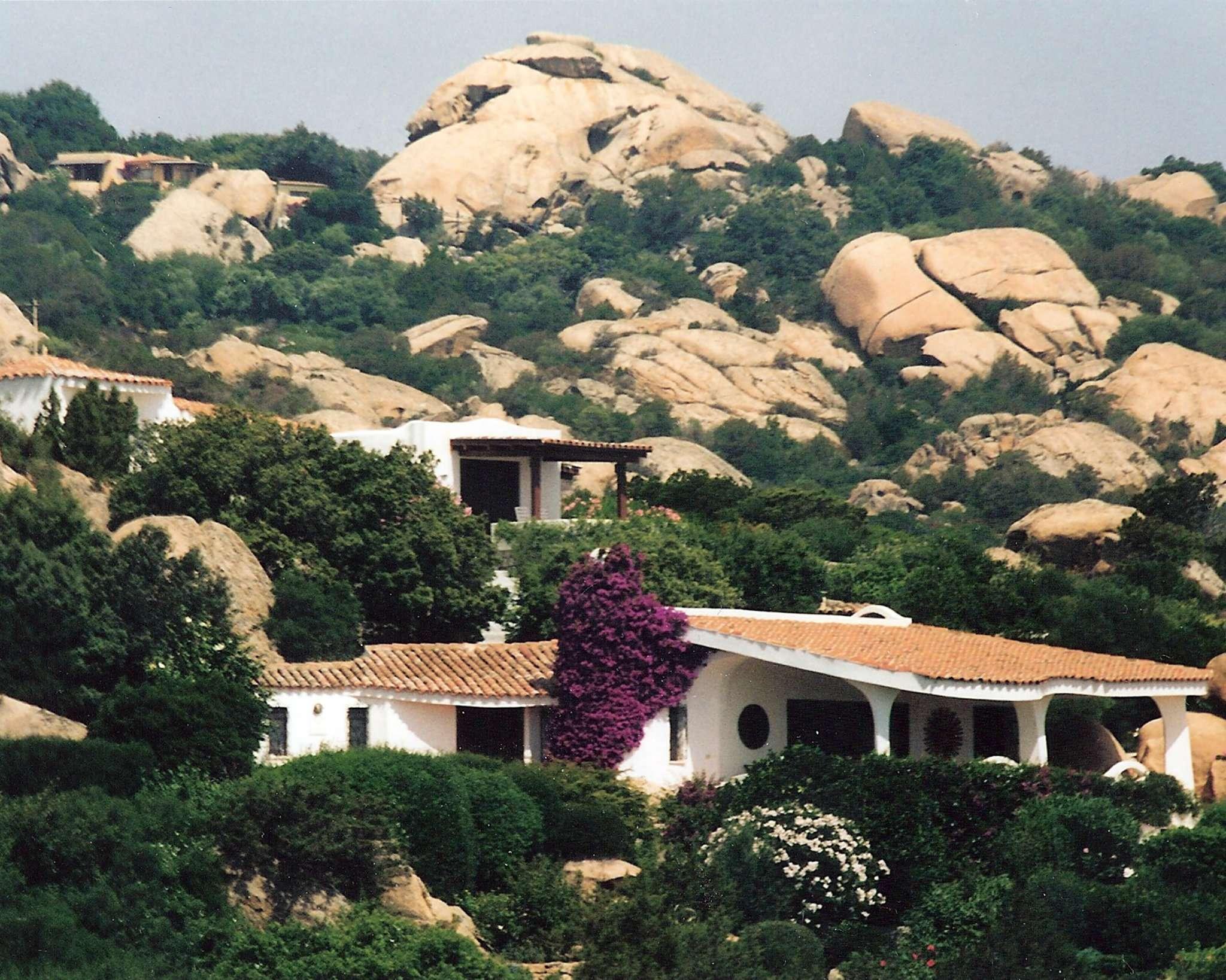 Esclusiva villa a Porto Raphael
