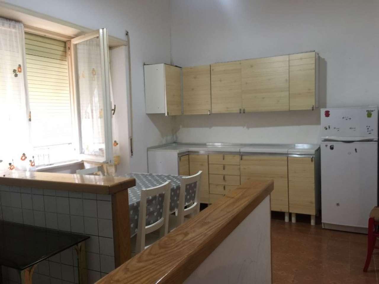 Tivoli appartamento trilocale piano terra rialzato
