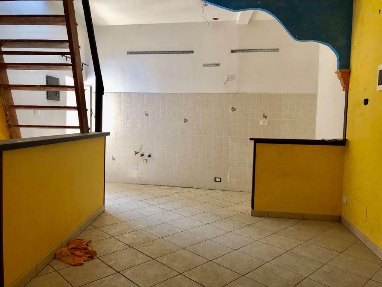Appartamento ristrutturato in vendita Rif. 7850365