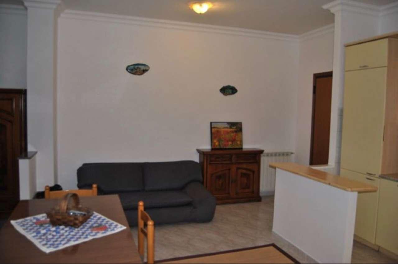 Appartamento in buone condizioni arredato in affitto Rif. 7893197