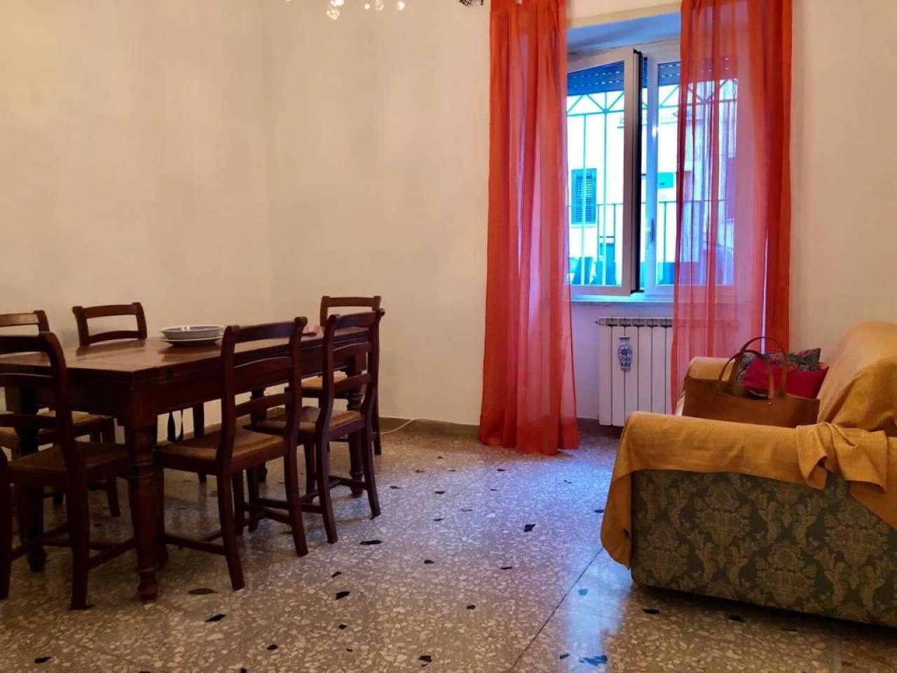 Appartamento in buone condizioni arredato in affitto Rif. 7912274