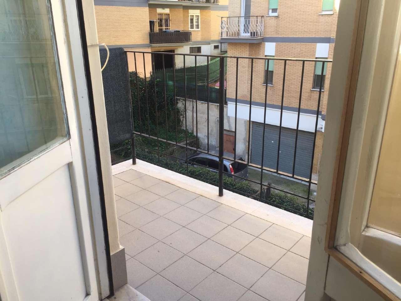 Appartamento ristrutturato arredato in affitto Rif. 8534506