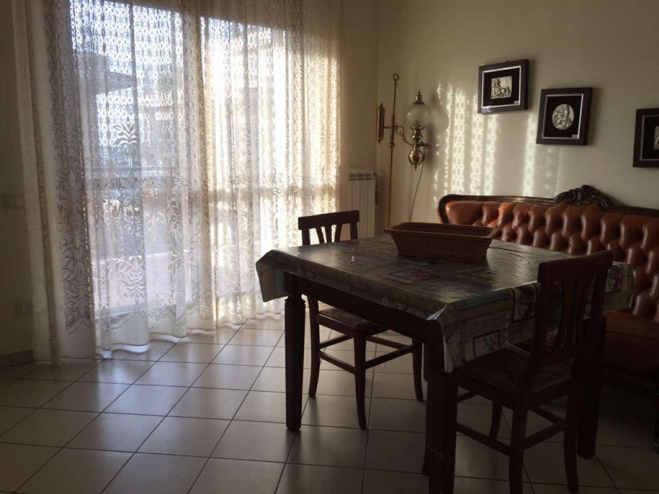Appartamento in buone condizioni arredato in affitto Rif. 8564852
