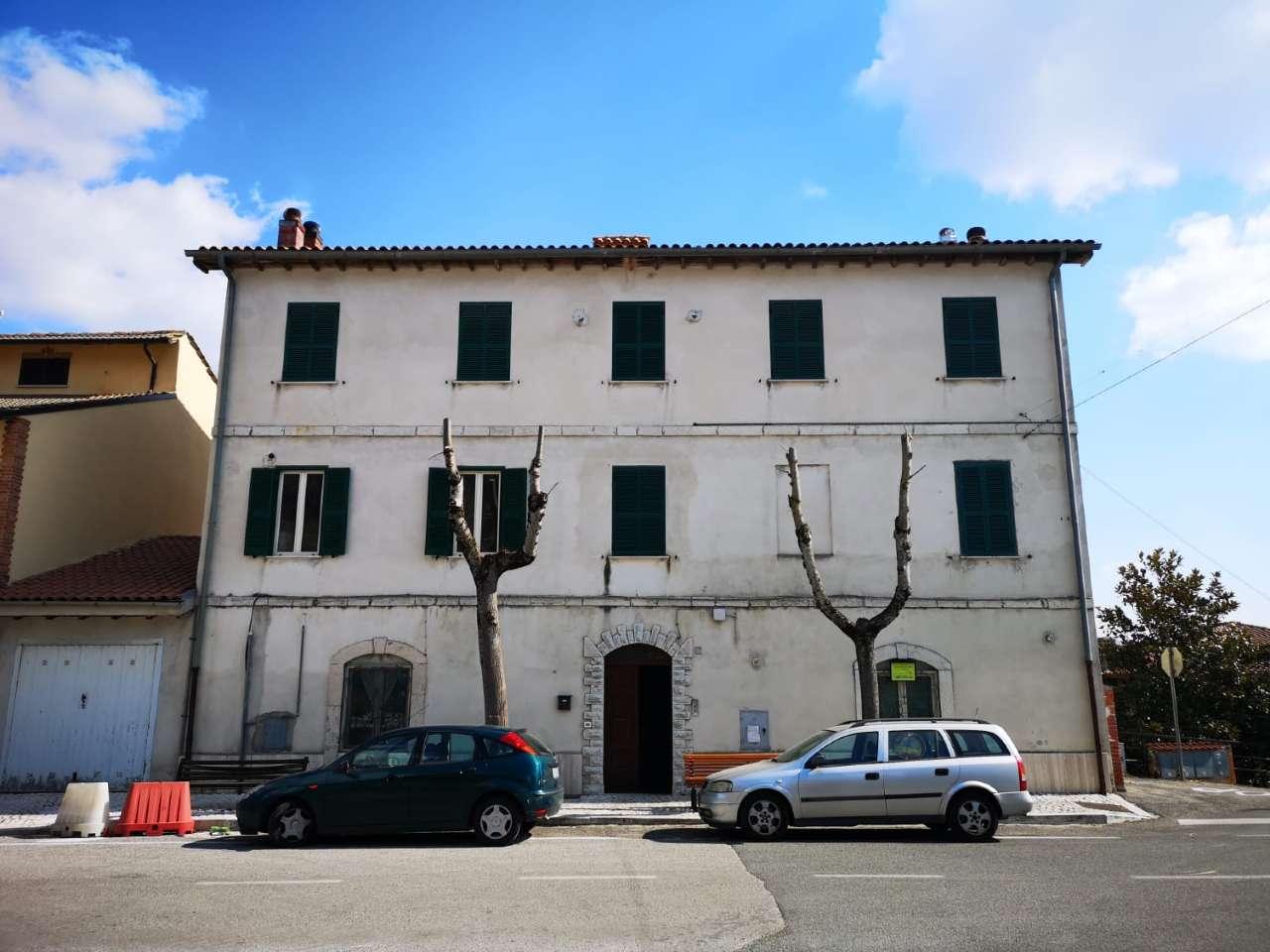 Appartamento in vendita a Orvinio, 2 locali, prezzo € 55.000 | CambioCasa.it