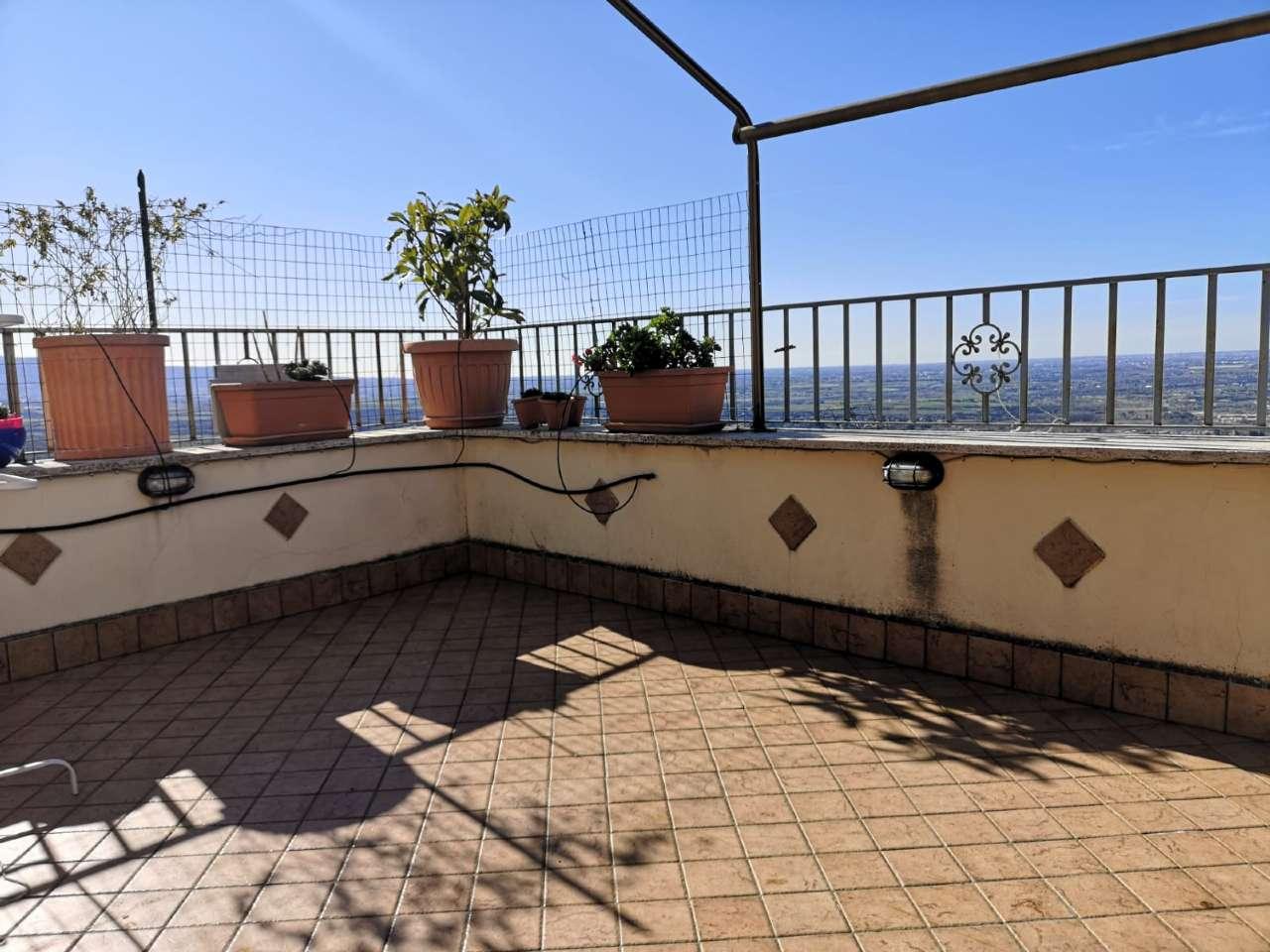 Attico / Mansarda in vendita a Tivoli, 3 locali, prezzo € 185.000   PortaleAgenzieImmobiliari.it