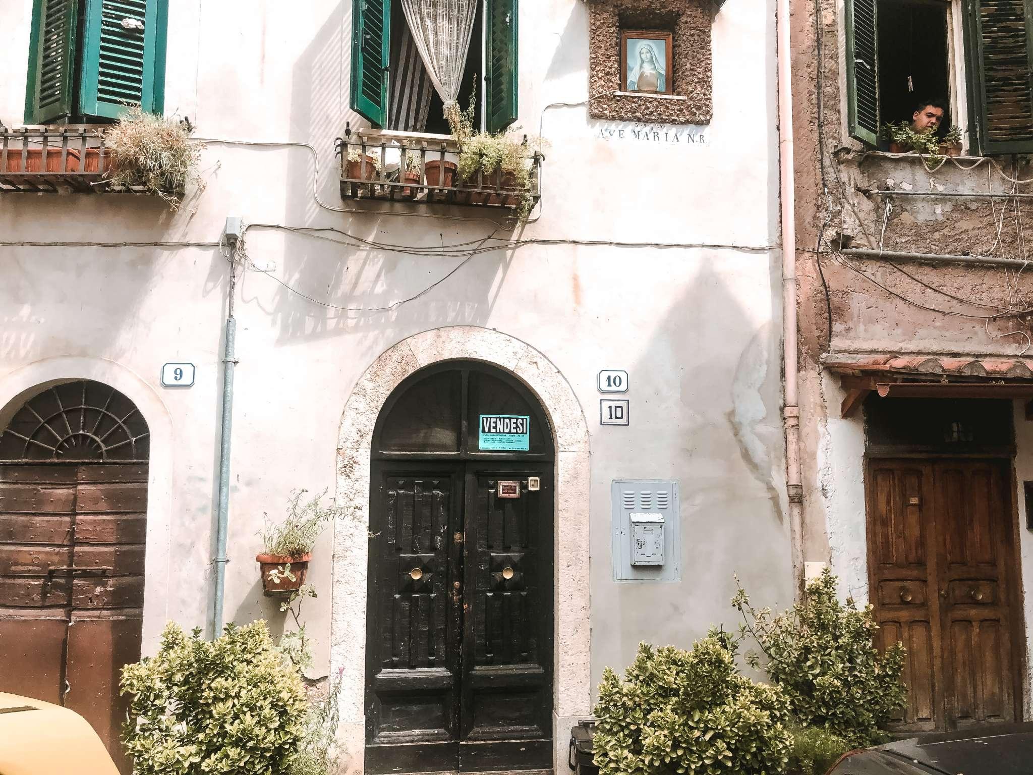 Appartamento in vendita a Tivoli, 3 locali, prezzo € 105.000 | CambioCasa.it
