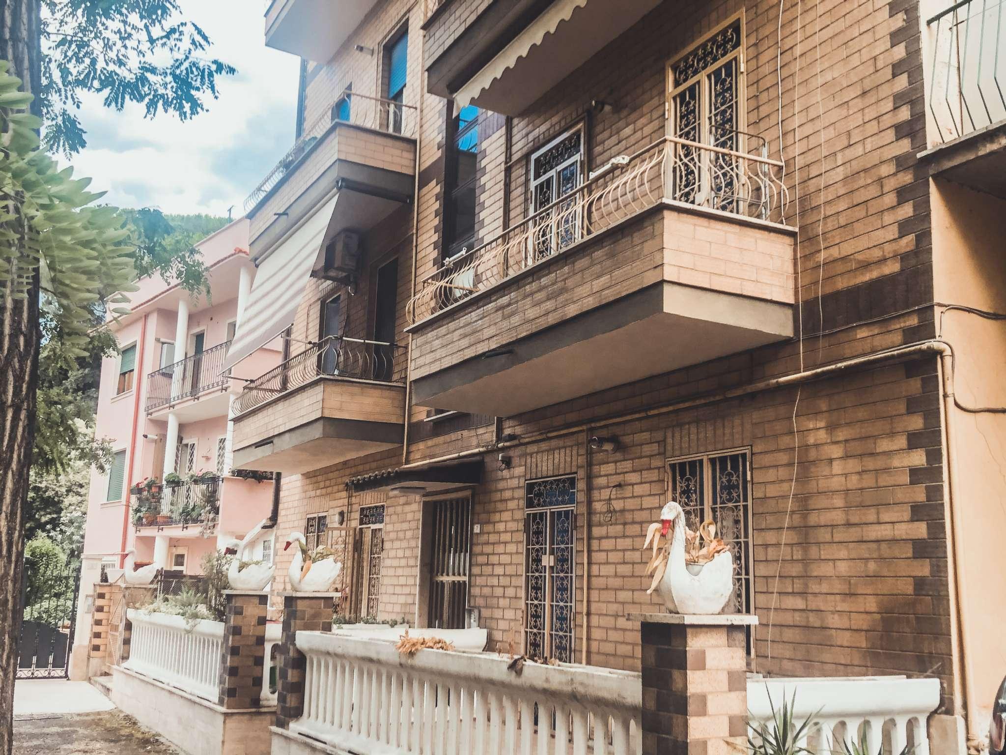 Appartamento in vendita a Tivoli, 3 locali, prezzo € 109.000 | CambioCasa.it