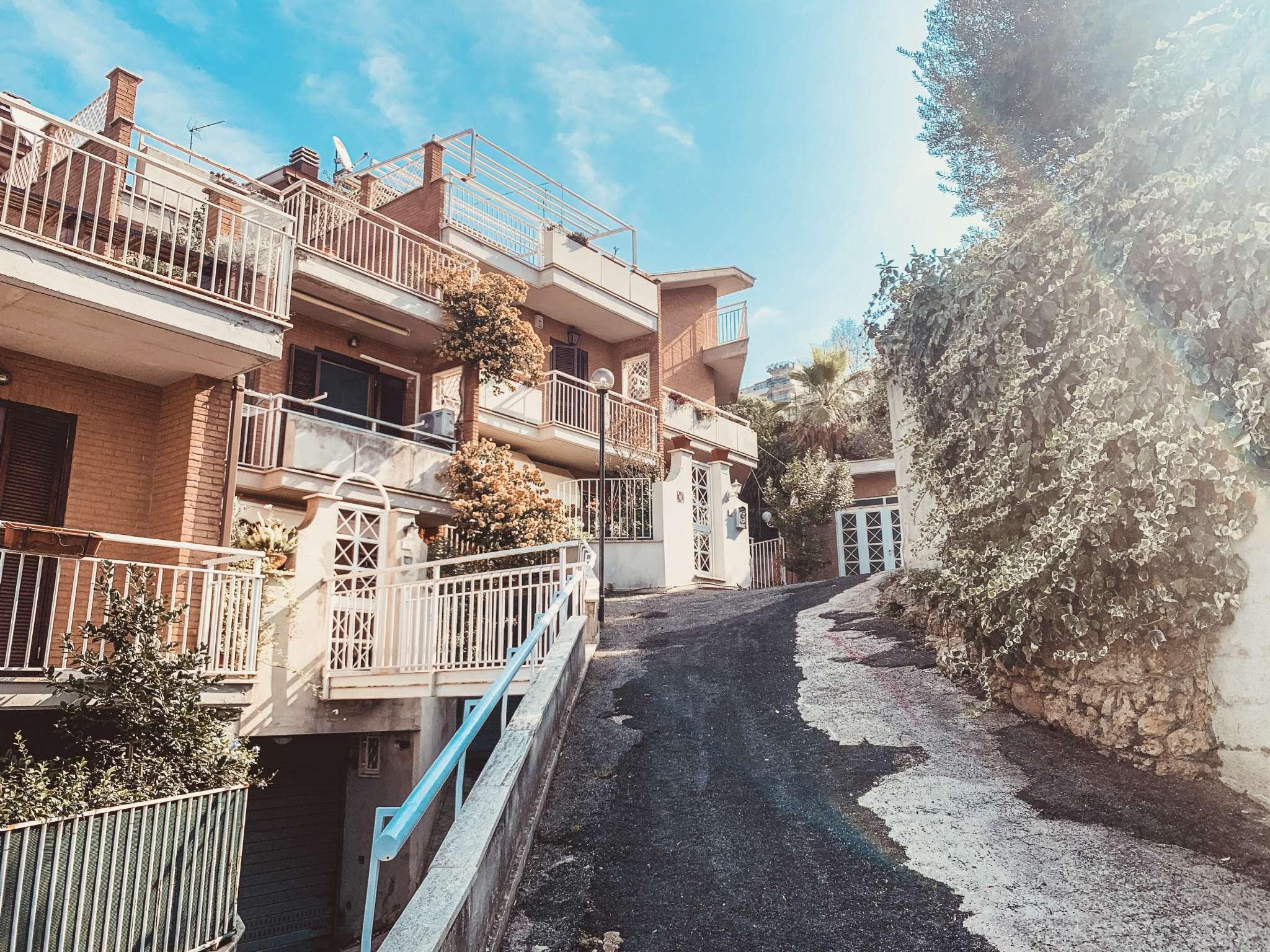 Appartamento in vendita a Tivoli, 6 locali, prezzo € 330.000 | PortaleAgenzieImmobiliari.it