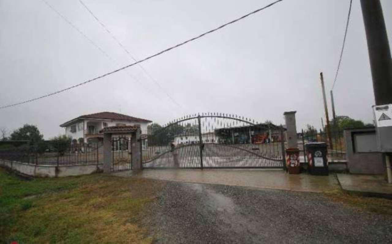 Villa in vendita a Basaluzzo, 6 locali, prezzo € 360.000 | CambioCasa.it