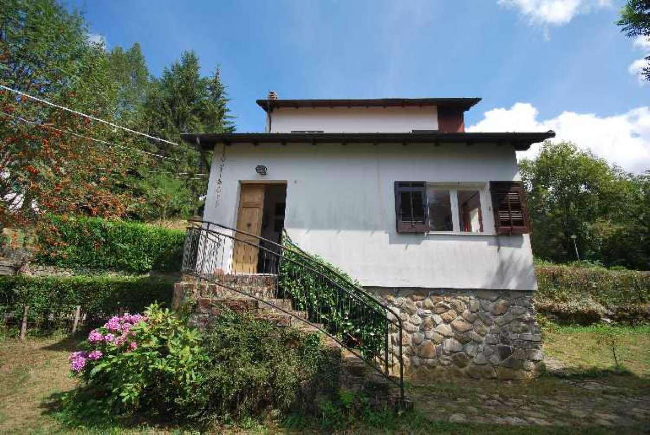 Soluzione Semindipendente in vendita a Fontanigorda, 6 locali, prezzo € 120.000 | CambioCasa.it