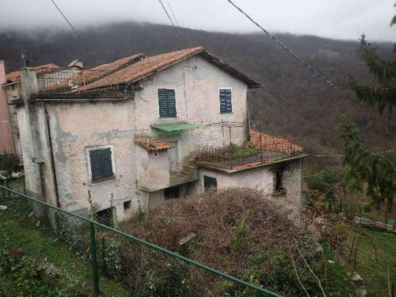 Rustico / Casale in vendita a Bargagli, 6 locali, prezzo € 70.000 | CambioCasa.it