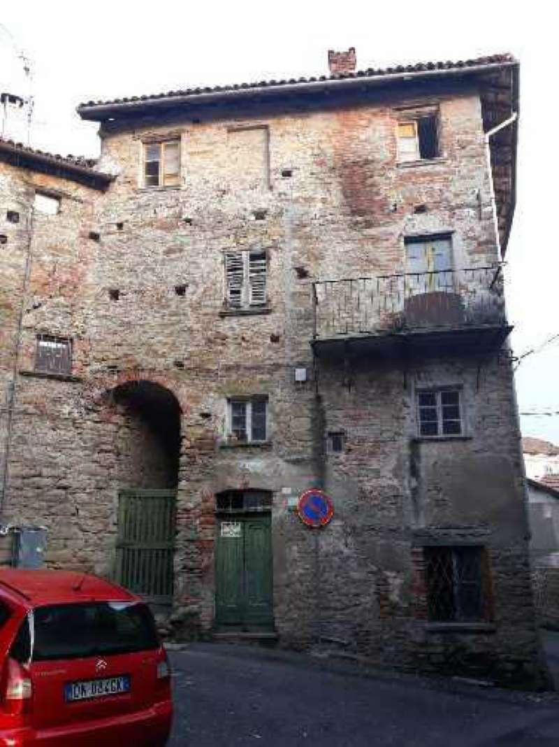 Soluzione Indipendente in vendita a Tagliolo Monferrato, 6 locali, prezzo € 29.000 | PortaleAgenzieImmobiliari.it
