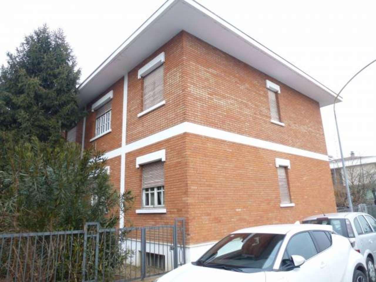 Appartamento in affitto a Vercelli, 4 locali, prezzo € 550   PortaleAgenzieImmobiliari.it