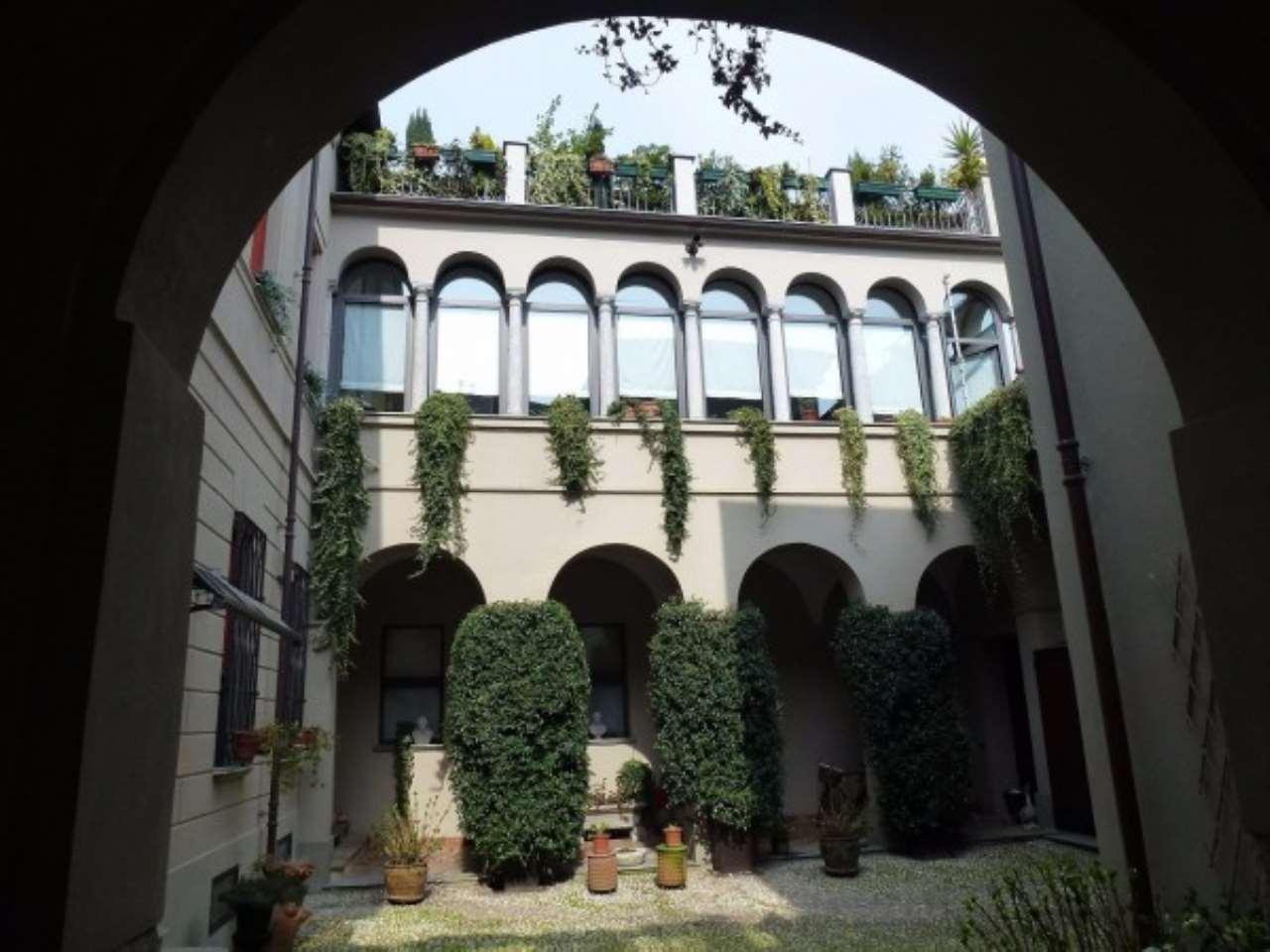 Mansarda Via Camillo Leone
