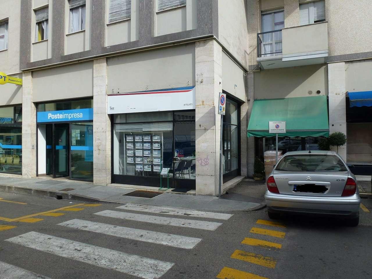 Negozio / Locale in vendita a Vercelli, 9999 locali, prezzo € 98.000   PortaleAgenzieImmobiliari.it