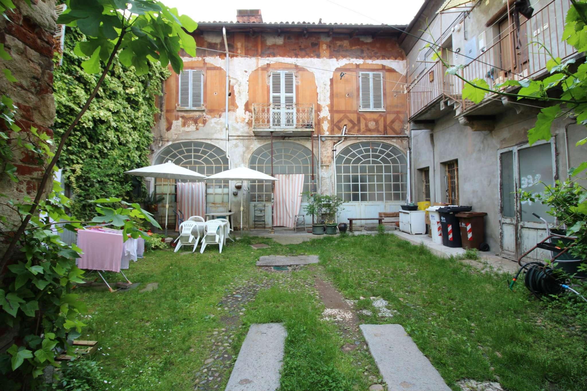 Casa Indipendente da ristrutturare in vendita Rif. 6978734