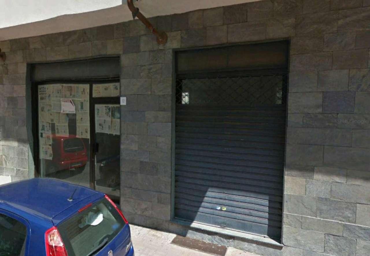 Negozio / Locale in affitto a Vercelli, 1 locali, prezzo € 700 | PortaleAgenzieImmobiliari.it