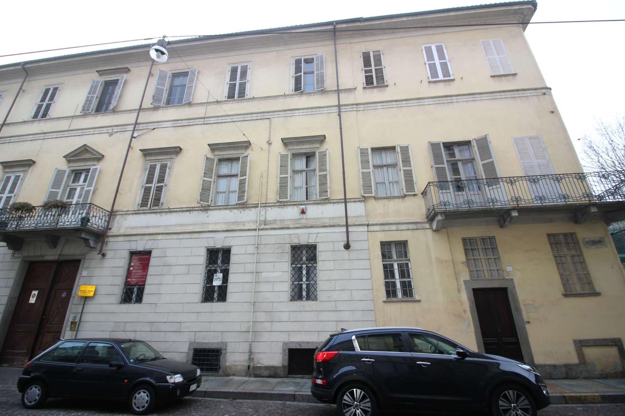 Ufficio / Studio in affitto a Vercelli, 7 locali, prezzo € 750 | PortaleAgenzieImmobiliari.it