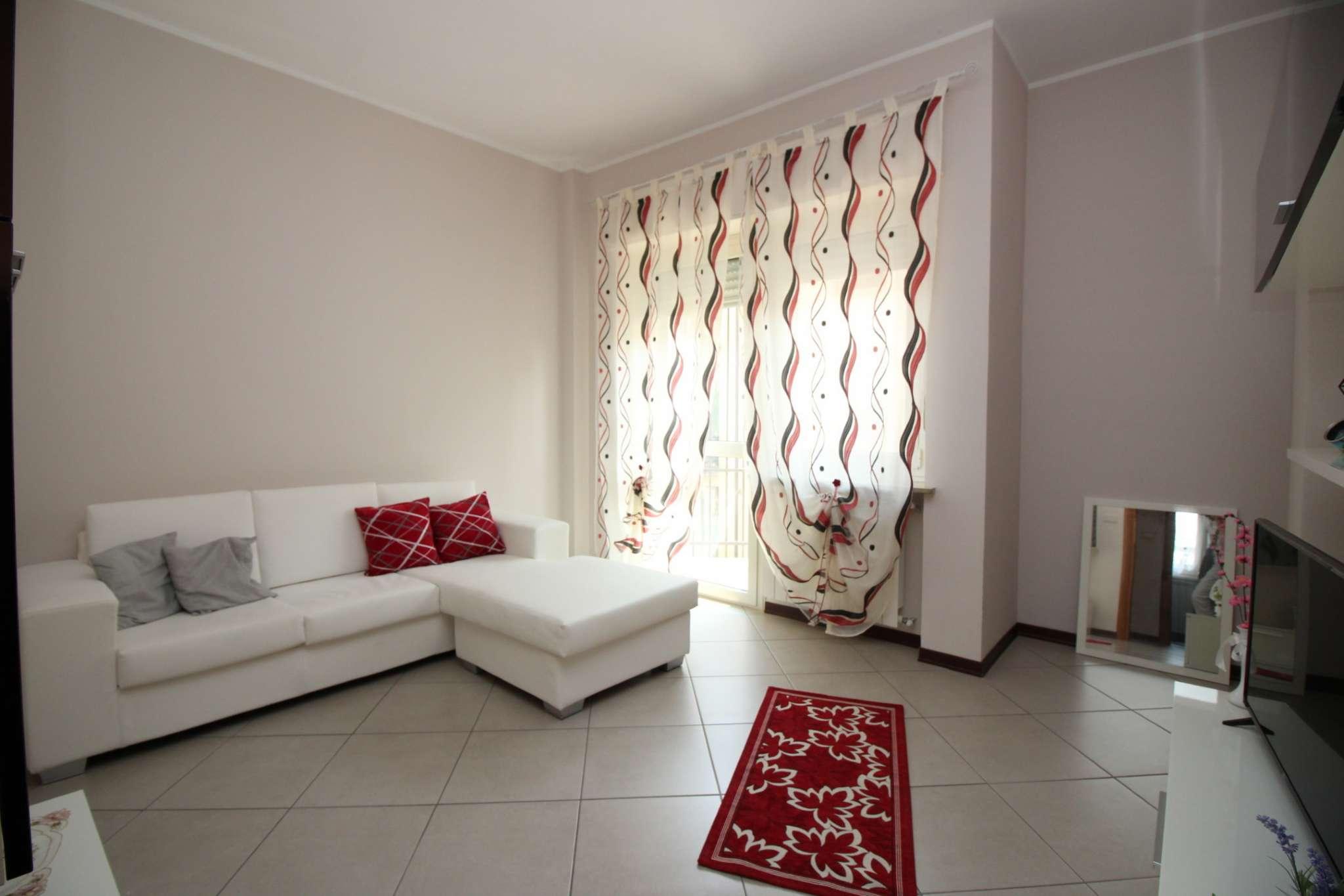 Appartamento in ottime condizioni arredato in affitto Rif. 7257086