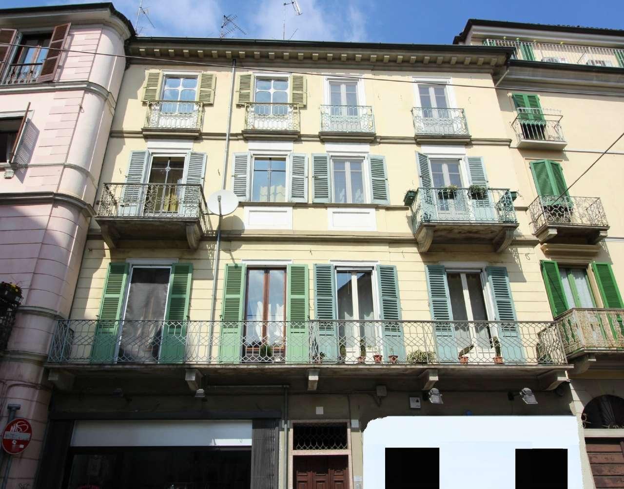 Appartamento in buone condizioni in vendita Rif. 7893201