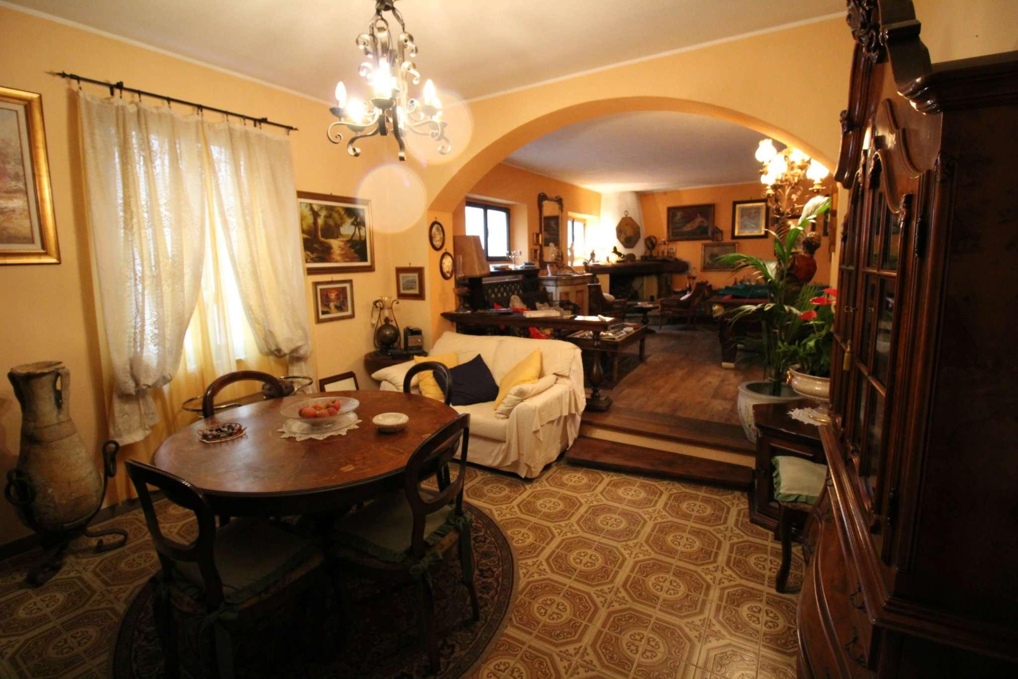 Rustico / Casale in vendita a Borgo Vercelli, 3 locali, prezzo € 130.000 | PortaleAgenzieImmobiliari.it