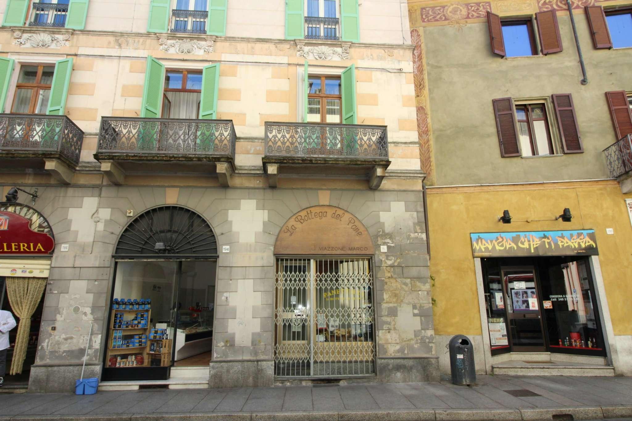 Negozio / Locale in vendita a Vercelli, 9999 locali, prezzo € 50.000   PortaleAgenzieImmobiliari.it