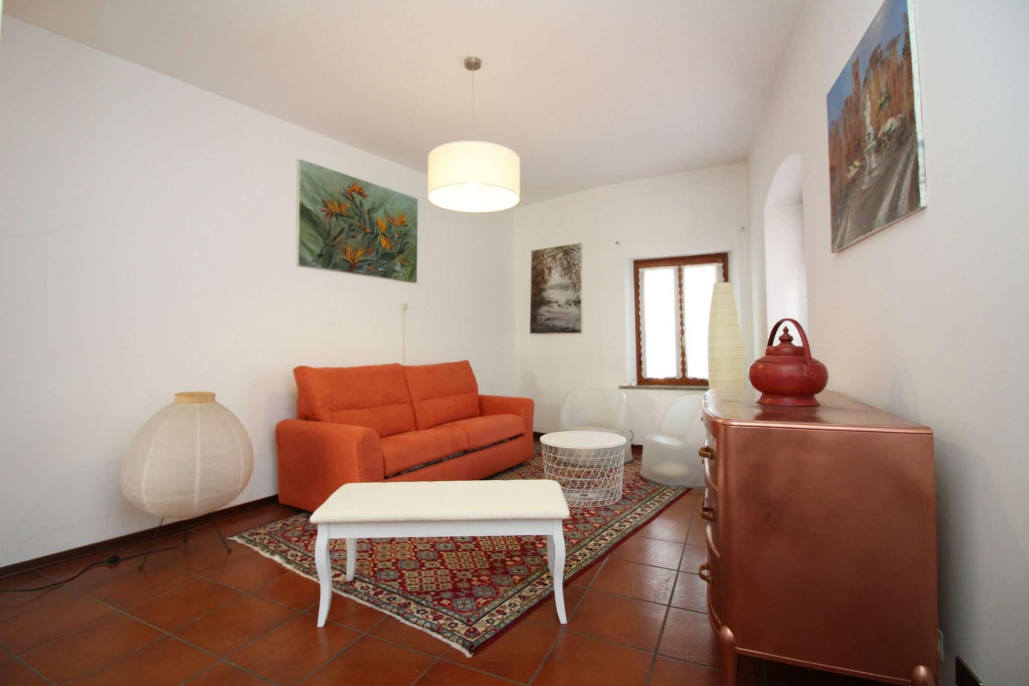 Appartamento in affitto a Vercelli, 2 locali, prezzo € 350   PortaleAgenzieImmobiliari.it