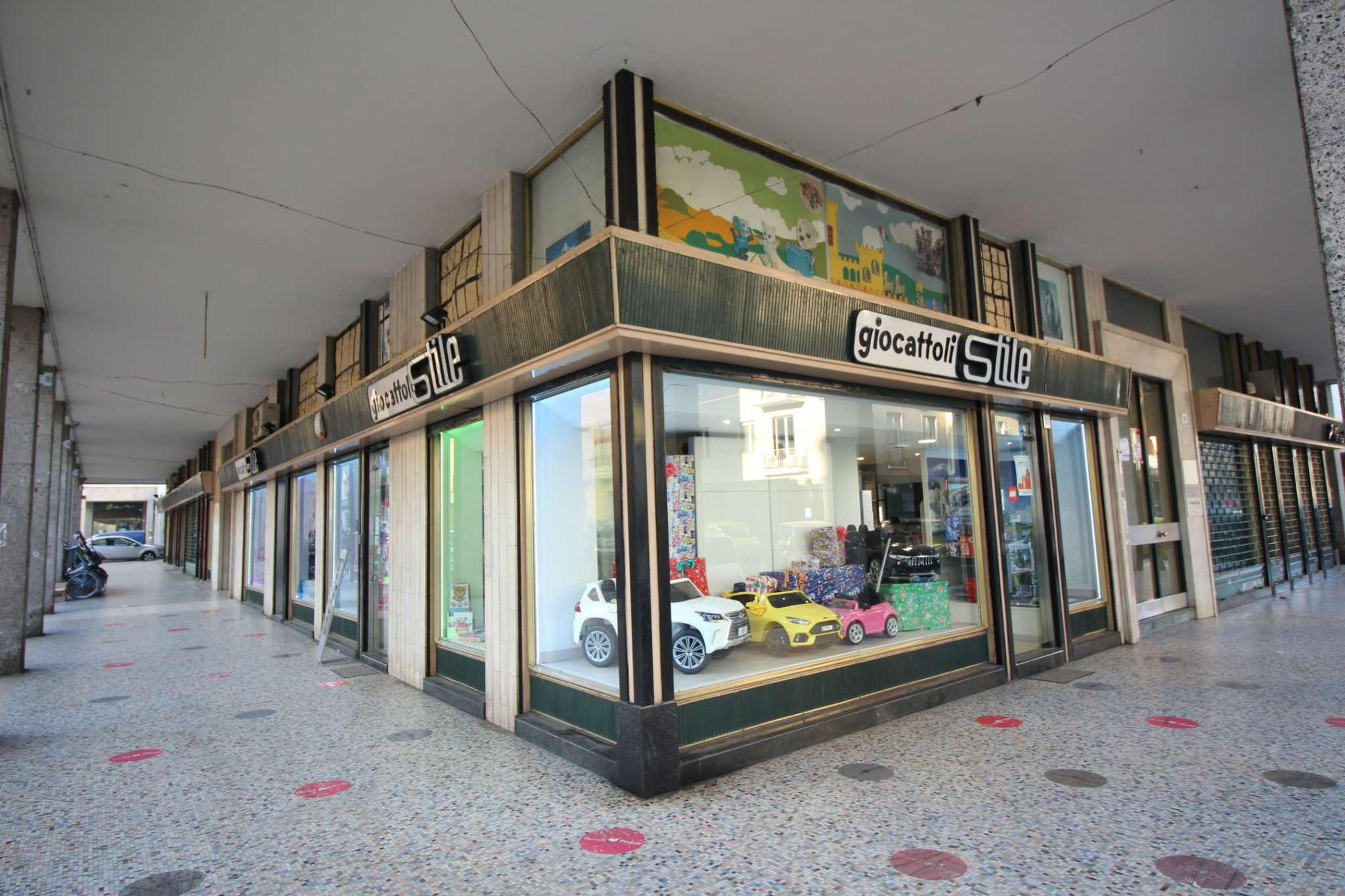 Negozio / Locale in affitto a Vercelli, 9999 locali, prezzo € 1.300 | PortaleAgenzieImmobiliari.it