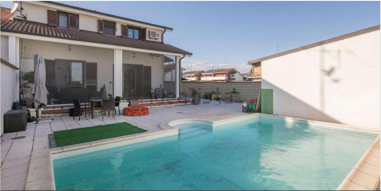 Villa in vendita a Caresanablot, 6 locali, prezzo € 320.000 | PortaleAgenzieImmobiliari.it
