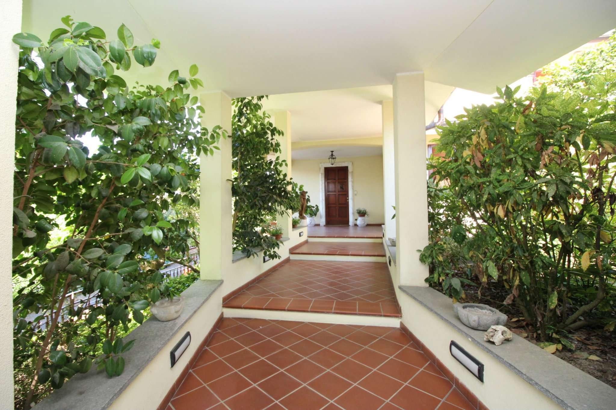 Villa in vendita a Caresanablot, 7 locali, prezzo € 640.000 | PortaleAgenzieImmobiliari.it
