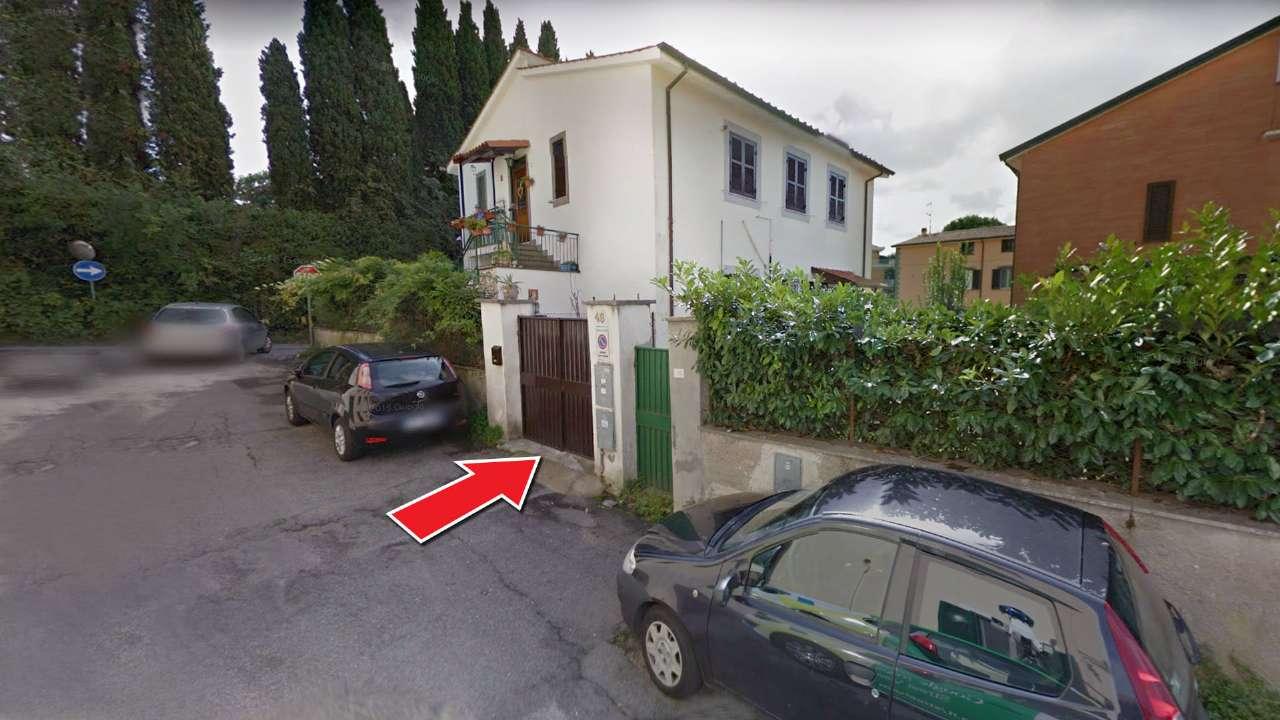 Genzano di Roma appartamento indipendente