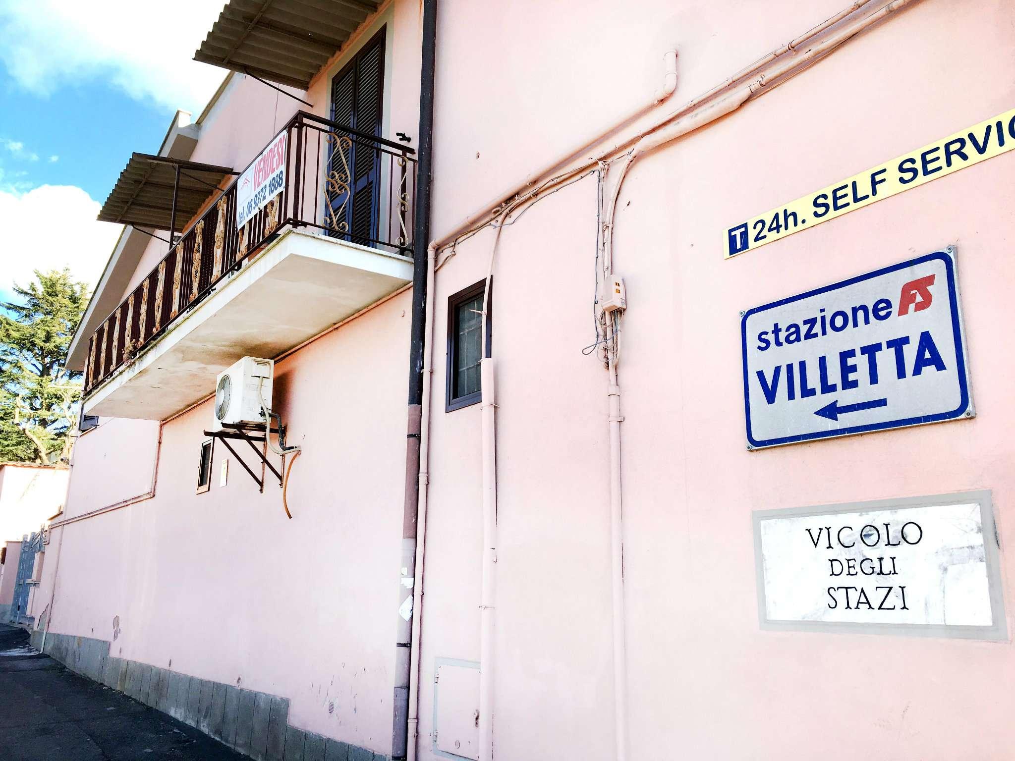 Appartamento da ristrutturare in vendita Rif. 9099566
