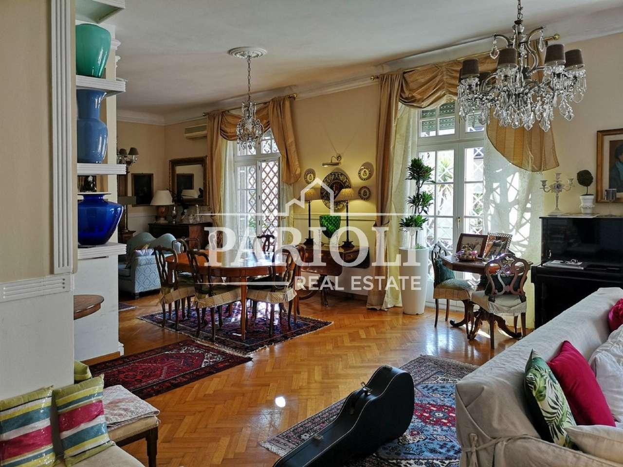 Appartamento in vendita a Roma, 6 locali, zona Zona: 2 . Flaminio, Parioli, Pinciano, Villa Borghese, prezzo € 980.000 | CambioCasa.it