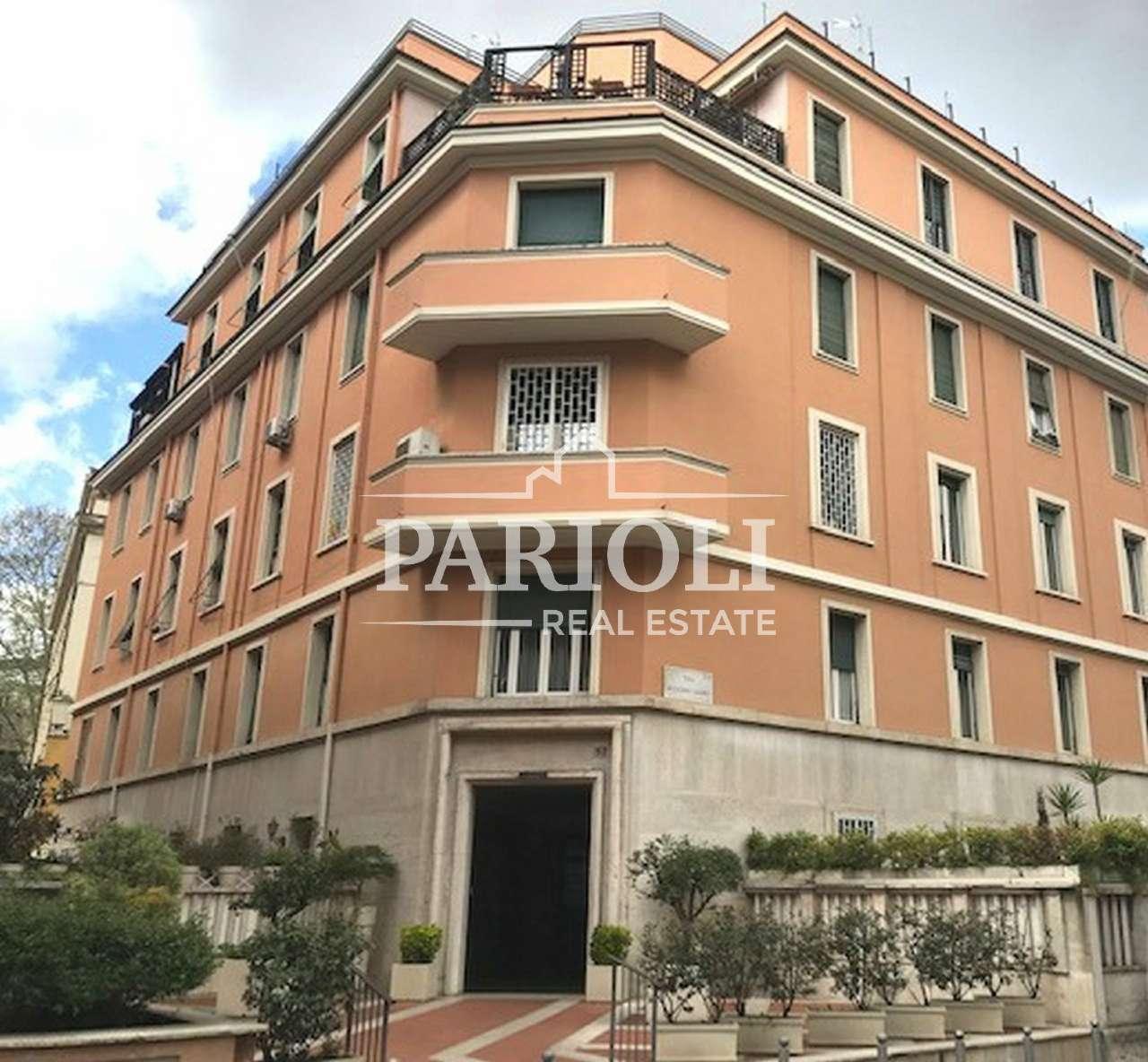 Attico / Mansarda in vendita a Roma, 5 locali, zona Zona: 2 . Flaminio, Parioli, Pinciano, Villa Borghese, prezzo € 760.000 | CambioCasa.it