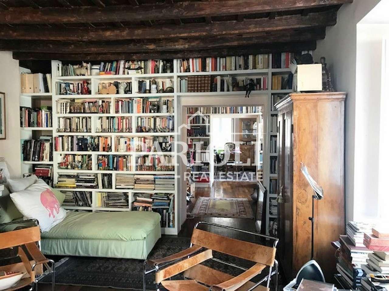Appartamento in vendita a Roma, 4 locali, zona Zona: 1 . Centro storico, prezzo € 820.000 | CambioCasa.it
