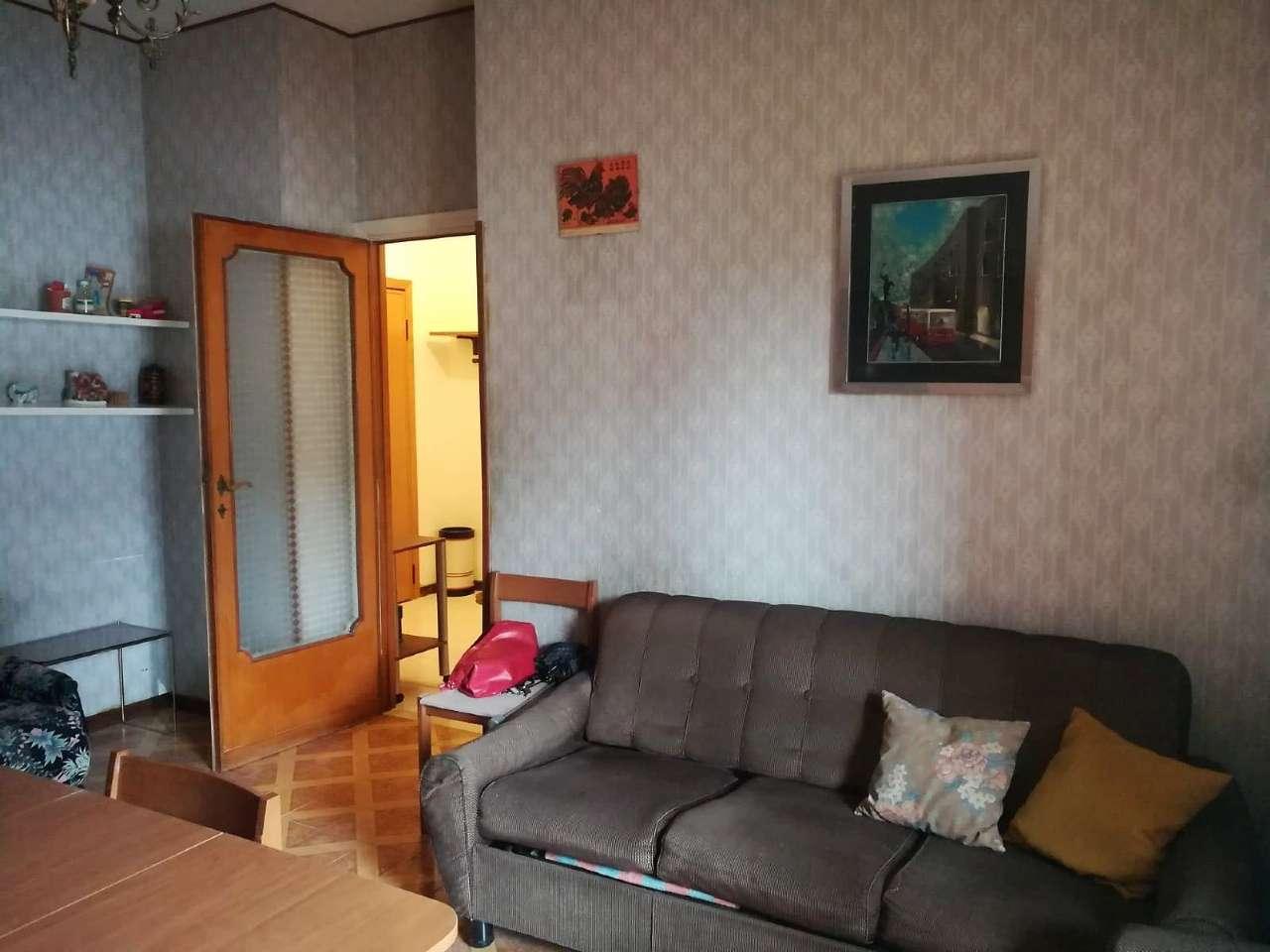 Appartamento in buone condizioni arredato in affitto Rif. 7935390